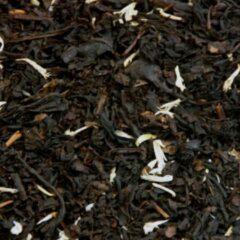 Come and Tea - Black Vanilla - Losse thee - 50 gram - zwarte thee - vanille