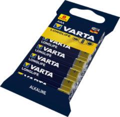 Varta Cons.Varta 4103 8er Folie - Longlife Extra Micro AAA 1,5/Al-Mn 4103 8er Folie, Aktionspreis
