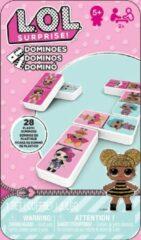 L.O.L. Surprise! LOL Surprise Dominos Bordspel
