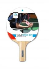 Rode Engelhart Angel Sports Tafeltennisbat 1 Ster