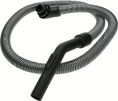 Siemens Schlauch (mit lösbarem Griff) für Staubsauger 460103, 00460103