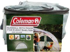 Coleman - Event Shelter Pro Zubehör - Busvoortent maat 3,00 m, grijs/wit