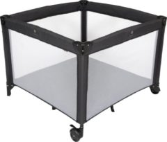 Topmark Reisbed/box PARKER zwart