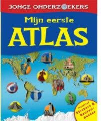 Ons Magazijn Jonge onderzoekers - Mijn eerste Atlas