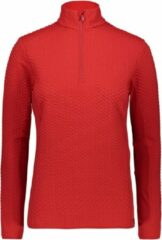 Campagnolo CMP Sweat Wintersportpully - Maat 42 - Vrouwen - rood