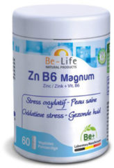 Be-life Zn B6 Magnum (60sft)