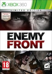 City Interactive Enemy Front