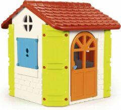 Feber Speelhuis House - Multikleur