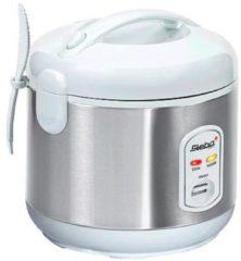 Steba Reiskocher RK 2 für 1,8 Liter Inhalt, 700 Watt