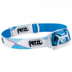 Petzl TIKKA Lantaarn aan hoofdband Blauw, Wit LED
