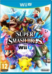 Nintendo Super Smash Bros - Wii U
