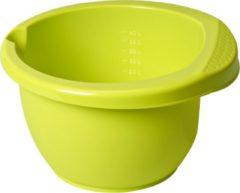 Rotho mengkom ONDA 4,0 liter groen