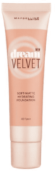 Maybelline Foundation - Dream Velours Matte 40 Fawn 30ml