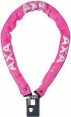Axa Kettingslot Clinch+ Roze 850 X 6 Mm