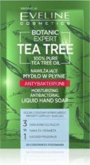 Eveline Cosmetics EVELINE Botanic Expert Tea Tree nawilżające antybakteryjne mydło w płynie 75ml