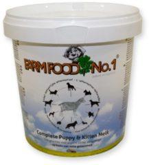 Farm Food No 1 Melkpoeder - Melkvervanging - 500 g