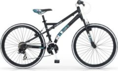 MBM Mountainbike SHOK 20? 6-Gang Schwarz - Blau