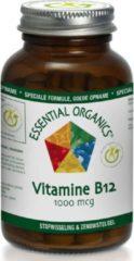 Ess Organics Essential Organics® Vit B12 1000µ - 90 Tabletten - Vitaminen