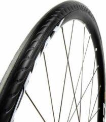 Tannus buitenband New Slick Airless 28 x 1.00 (25 622) zwart