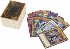 YuGiOh! - Konami 50 random yugioh kaarten - Yu Gi Oh konami - cards - deck