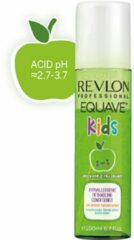 Revlon Professional Revlon Equave Kids Detangling Conditioner Appel Fragance 200ml