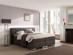 Sofa Dreams Luxus Boxspringbett Brixton