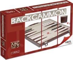 Board Games Cayro Backgammon