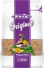 Merkloos / Sans marque Puik Original Tropische vogels 0.9 kg