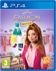 My Universe - My fashion boutique (PlayStation 4)