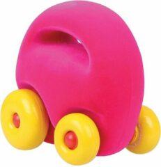 Roze Rubbabu - The Mascot Car (Pink)