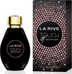 La Rive Touch of Woman Eau de Parfum Spray 90 ml
