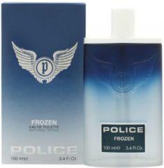 Police Bevroren voor Man Eau de Toilette Spray 100ml