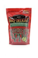 Bruine COBB Barbecue Apple Rookpellets