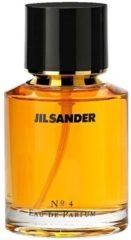 Jil Sander No. 4 eau de parfum female 50 Milliliter