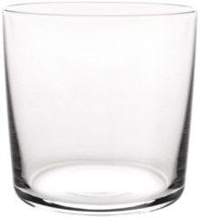 Transparante Alessi Waterglas Glass Family Ajm29-41 Door Jasper Morrison