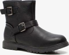 Blue Box gevoerde heren boots - Zwart - Maat 43
