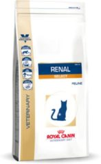 Royal Canin Veterinary Diet Renal Select Feline - Kattenvoer - 4 kg