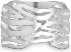 QUINN - Ring - Dames - zilver 925 - Weite 56 - 0228946