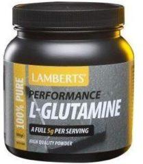 Lamberts L Glutamine Poeder / L7013 Perf