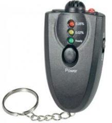 Universeeel Alcoholtester - Alcohol tester - Sleutelhanger met Zaklampje