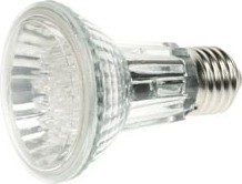 Velleman Par20 Led Lamp - 24 Leds - Koud Wit - 6400K
