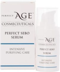 Perfect Age Perfect Sebo Serum - 15ml