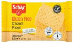 Schar Crackers Pocket Glutenvrij