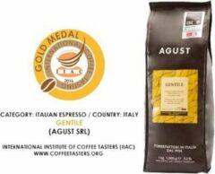 Caffè Agust Gentile 100% Arabica CSC 1kg