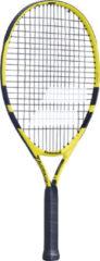 """""""Babolat Nadal 23"""""""" tennisracket junior geel/zwart"""""""