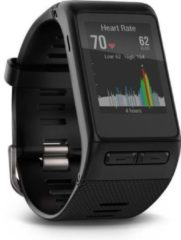Garmin Smartwatch »vivoactive HR (XL)«