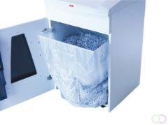 HSM Plastic zakken 10 stuks voor B35, P36, P40, 390.3/.2/.1, 411.2/.1, 412.2, Pure 740, 830