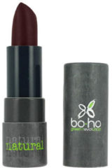 Boho groen Make-Up 309 - Figue Matte Transparant Lipstick 3.5 g