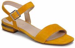 Gele Sandalen Fericelli MARYSE