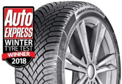 Universeel Continental WinterContact TS 860 195/55 R15 85H